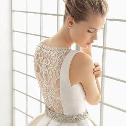 Robe de mariée d'occasion Rosa Clara